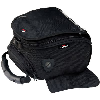 MadDog Gear Magnetic Motorcycle Tank Bag