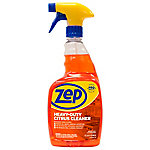 Zep Commercial 32 oz. Heavy-Duty Citrus Degreaser, ZUCIT32CA4