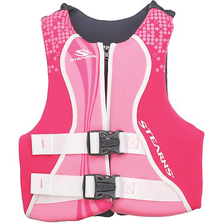 Puddle Jumper Youth Hydroprene Vest