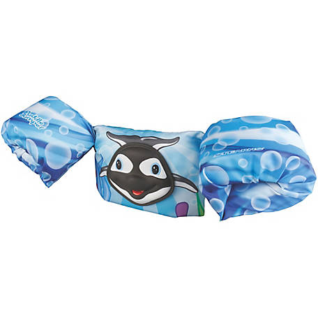 Puddle Jumper Bahamas 3D Life Jacket
