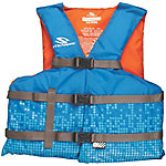 Stearns Adult Classic Series Vest, Oversize, Blue