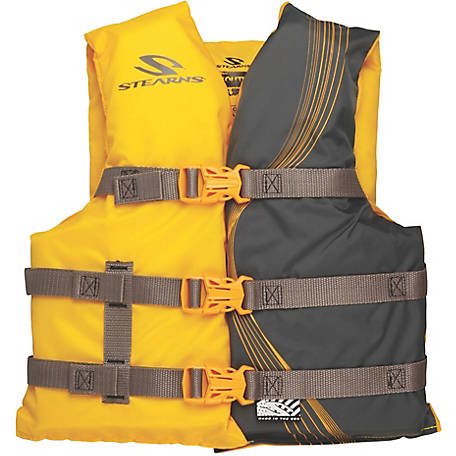 Stearns Youth Classic Series Vest