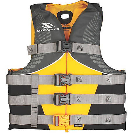 Stearns Women's Infinity Series Boating Life Jacket