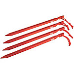 Coleman 9 in. Heavy-duty Aluminum Tent Stakes