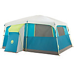 Coleman Tenaya Lake Fast Pitch 8-Person Cabin with Closet