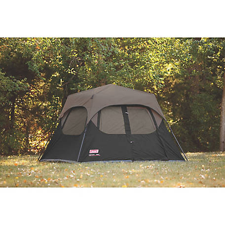 Coleman Rainfly Accessory Fits 6 Person Instant Tent At