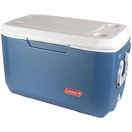 Coleman 70 qt. Xtreme 5 Day Cooler, Blue