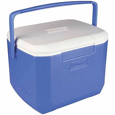 Coleman 16 qt. Excursion Cooler, Blue