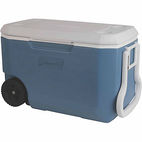 Coleman 62 qt. Xtreme 5 Day Wheeled Cooler