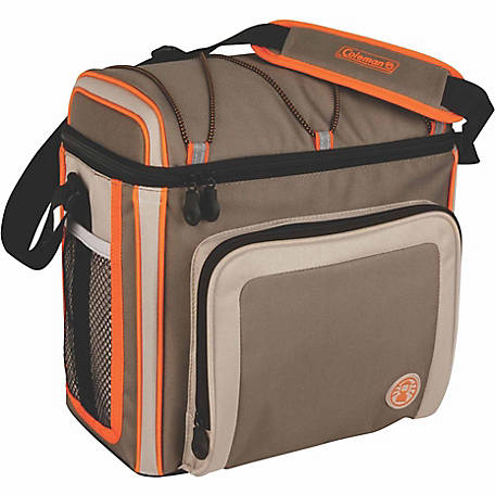 Coleman Cooler Soft 30-Can Outdoor with Liner