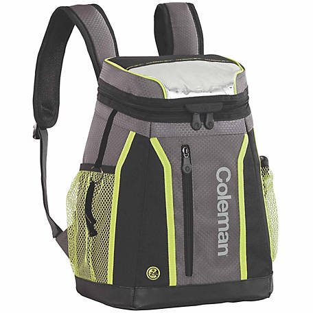 Coleman 24-Hour Ultra Backpack Cooler