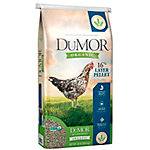 DuMOR Organic Layer Pellets 16%, 40 lb.