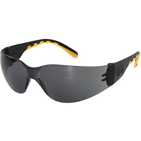 Caterpillar Track Safety Glasses