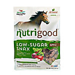 Manna Pro Nutrigood Low Sugar Apple Treats, 4 lb.