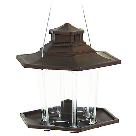 Stokes Select No Spill Small Lantern