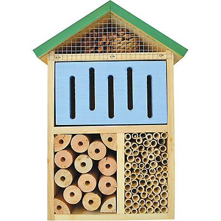 Nature's Way Better Gardens Insect House