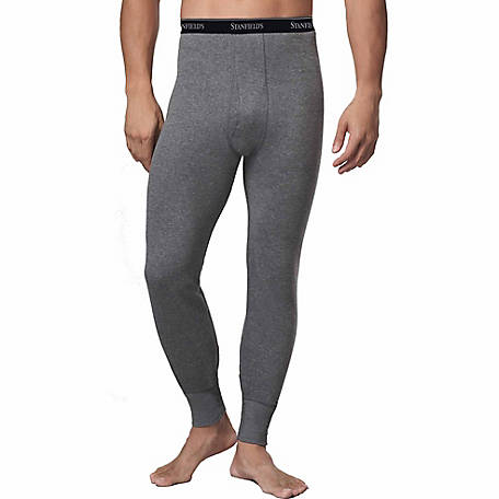 Stanfield's Men's 2-Layer Long Johns