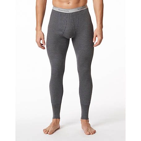 Stanfield's Men's Waffle Knit Long Johns, 6622