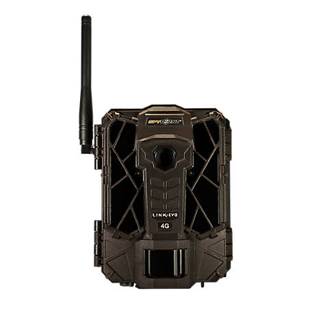 SPYPOINT LINK-EVO 4G Nationwide Cellular Trail Camera, LINK-EVO