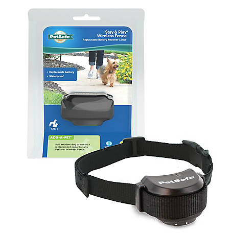 PetSafe Free To Roam Wireless Fence Receiver Collar