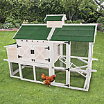 Ware Manufacturing Chicken Chateau