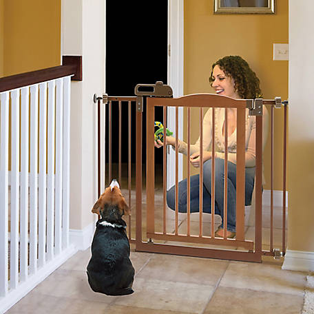 Richell One-Touch Gate II, 94928
