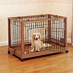 Richell Mobile Pet Pen, 940