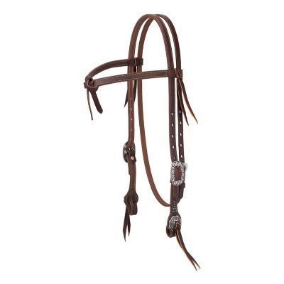 Weaver Leather Training Fork Tough Working Horse Tack