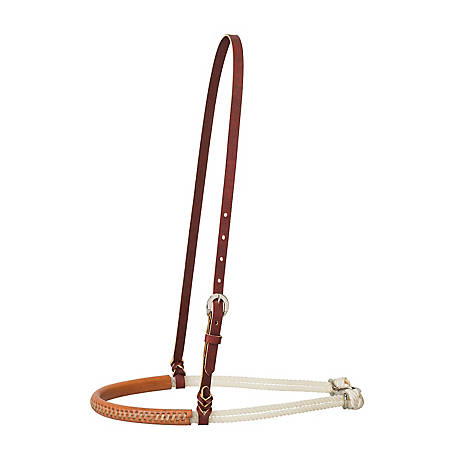 Weaver Leather Double Rope Noseband