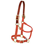 Weaver Leather Adjustable Breakaway Nylon Horse Halter