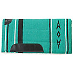 Weaver Leather Fleece-Lined Acrylic Saddle Pad, 32 in. x 32 in.