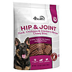 4health Special Care Hip & Joint Duck, Chickpea & Cranberry Recipe Chewy Bites, 20 oz.