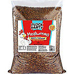 Flock Party Mealworms, 11 lb.
