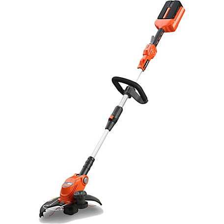 Redback 40V Cordless Li-ion Line Edger/String Trimmer Kit