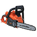 Redback 12 in. 40V Brushless Cordless Li-ion Chain Saw