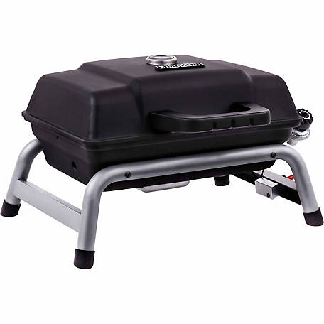 Char-Broil Portable 9,500 BTU Gas Tabletop Grill