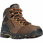 Danner Men's Vicious 4.5 in. Brown/Orange Boot