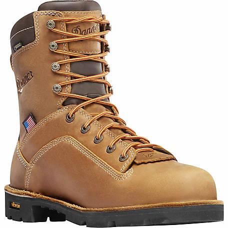 Danner Metatarsal Boots