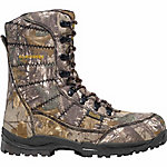 LaCrosse Footwear Men's Silencer 8 in. Realtree Xtra Boot