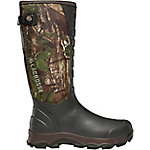 LaCrosse Footwear Men's 4xAlpha Snake Boot 16 in. Realtree Xtra Green Boot