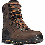 Danner Men's Vicious 8 in. Brown Boot