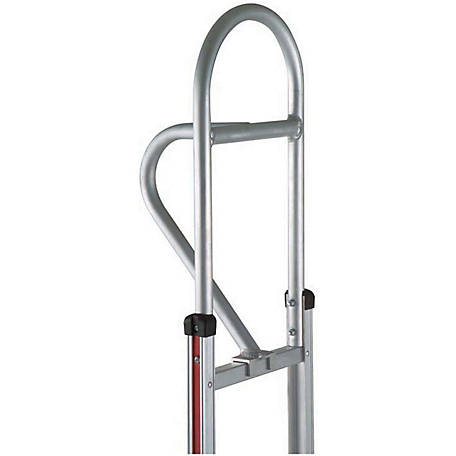 Magliner 60 in. Vertical Loop Handle for Straight Hand Truck Frame