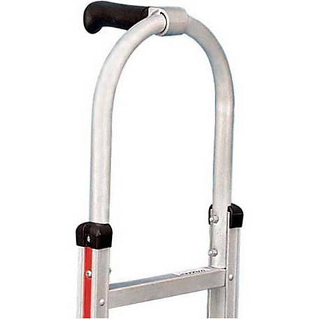 Magliner 52 in. Single Grip Hand Truck Handle