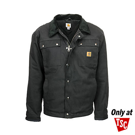 c39954128 Carhartt Men's Tractor Jacket at Tractor Supply Co.