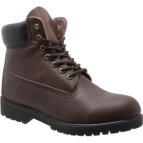 AdTec Men's 6 in. Work Boot