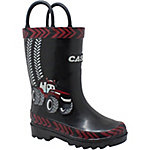 Case IH Kids' 3D Big Red Tractor Rain Boot