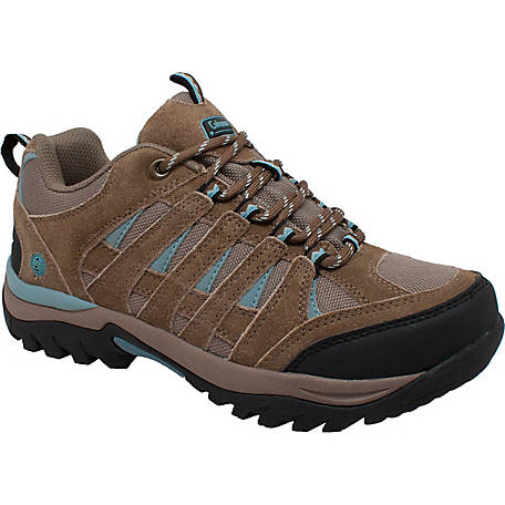 Coleman Women's 4 in. Keystone Hiker