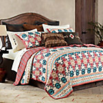 HiEnd Accents 3-Piece Phoenix Quilt Set