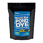 Pond Logic Nature's Blue Pond Dye Packets, Pack of 4
