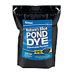 Pond Logic Nature's Blue Pond Dye Packets, Pack of 16